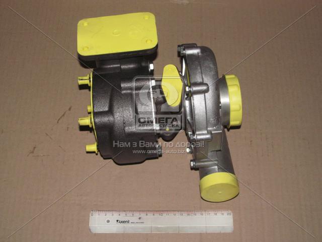 Турбокомпрессор МТЗ 1221, МАЗ двигатель Д 260, Д 265 (пр-во МЗТК). Ціна з ПДВ