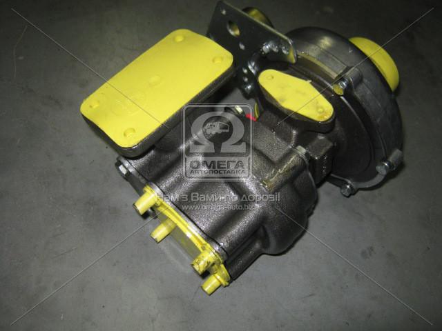 Турбокомпрессор МТЗ двигатель Д 245.9-67, Д 245.9-568 (пр-во МЗТк ТМ ТУРБОКОМ). Ціна з ПДВ