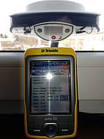 GPS приемник Trimble SP Promark 500 +контроллер & Juno SD, фото 1