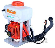 Опрыскиватель бензиновый Forte 3W-650 (1,7 л.с., радиус распыления до 15 м)  + доставка