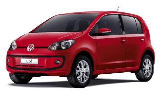 Volkswagen Up (2011-...)