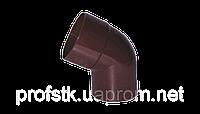 Колено трубы водосточной PROFIL (Профил) под углом 60