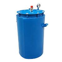 Автоклав промышленный HousePro на 125 банок (по 0,5 л) (толщина 3 мм)