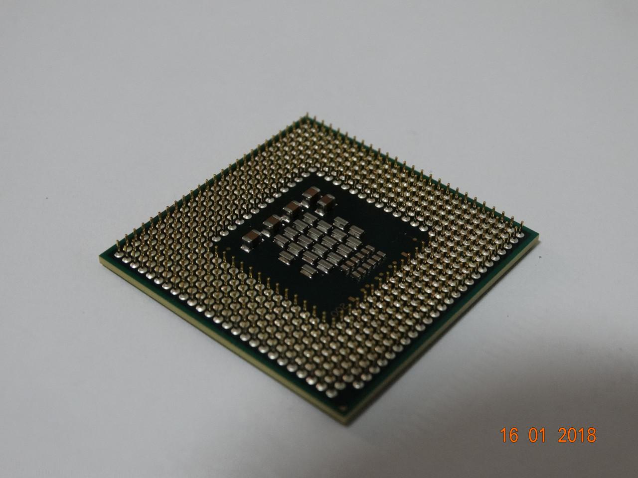 Процессор Intel® Celeron® M 520
