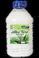 Жидкое крем-мыло - Premium Алое-Вера 5л.
