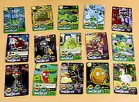 Зомби против растений (карточки 80 шт. )