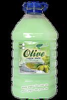 Жидкое крем-мыло - Premium Олива 5 л.