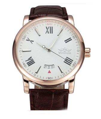 Уникальные мужские часы бренда Winner TM 142  продажа, цена в Львове. часы  наручные и карманные от