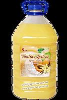 Жидкое крем-мыло - Premium Абрикос 5 л.
