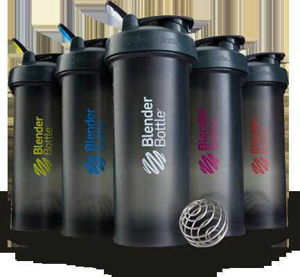 Шейкер спортивный BlenderBottle Pro45 1270ml (ORIGINAL)