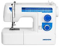 Швейная машинка Medion MD 17187 (Германия) 60 програм