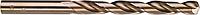 Сверло DIN 338 HSSE 2,7 mm