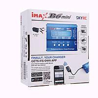 Универсальное зарядное устройство балансир iMAX B6 Mini SkyRC Оригинал, фото 1