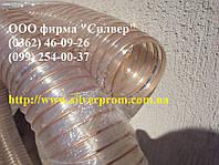 Воздуховод полиуретановый диам. от 20мм до 400мм