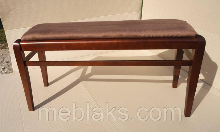"Банкетка ""Уют"" 90 см без полки Fusion Furniture, фото 2"