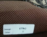 "Банкетка ""Уют"" 90 см без полки Fusion Furniture, фото 3"