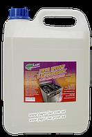 Средство для чистки плит и духовок 5 л. в жесткой канистре
