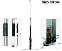 Антенна базовая SIRIO GPE 5/8  27 MHz