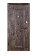 Дверь металлическая входная, тип М-2