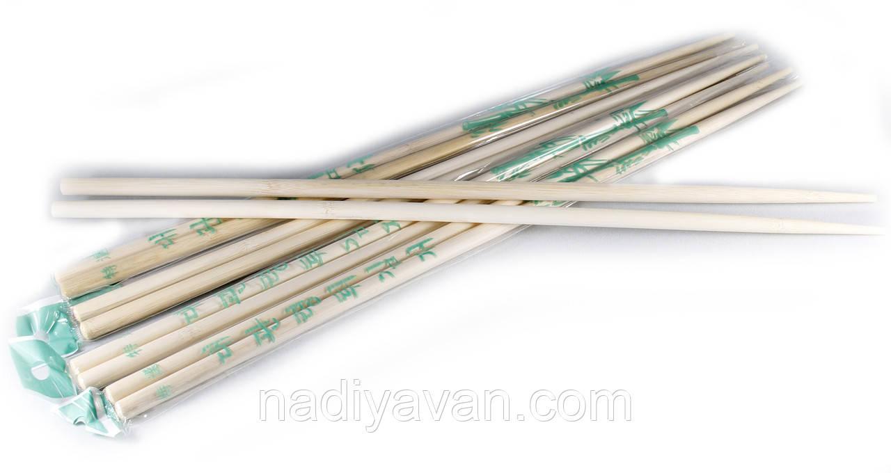 Бамбуковые палочки 39см для китайского самовара