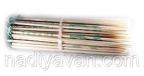 Бамбуковые палочки 39см для китайского самовара, фото 2