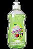 Жидкость для мытья посуды - Гель-антижир 500 мл.