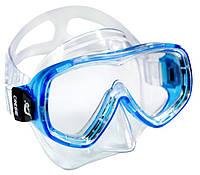 Детская маска для плавания Cressi Sub Piumetta