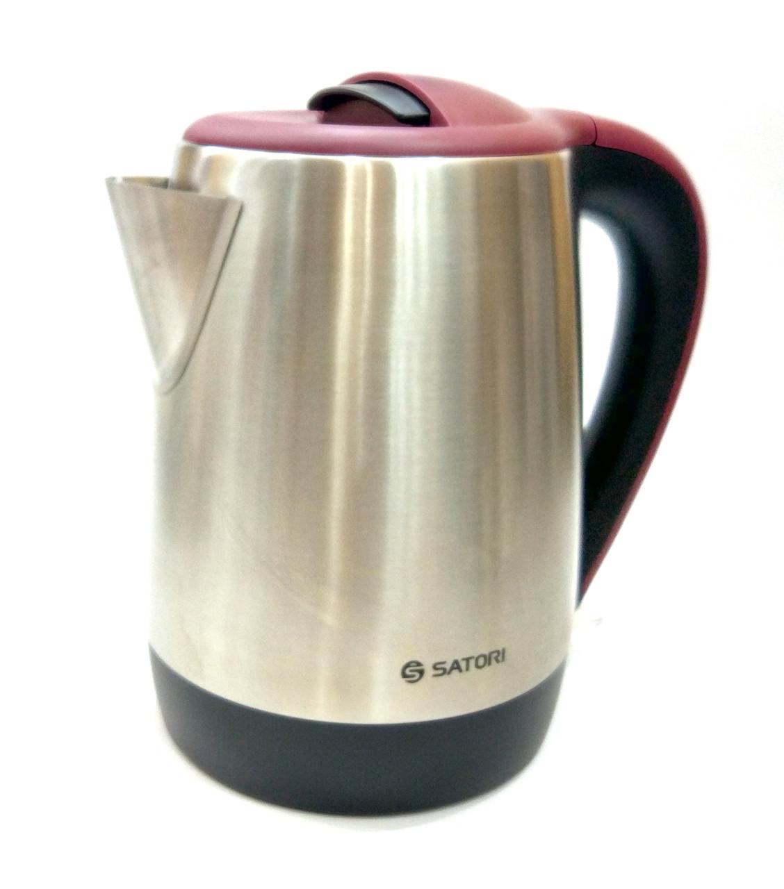 Чайник Satori SSK-6020-SMR (Сатори)