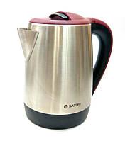 Чайник Satori SSK-6020-SMR (Сатори), фото 1