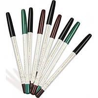 Водостойкий карандаш для глаз Flormar