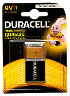 Батарейка Duracell R61 9V крона