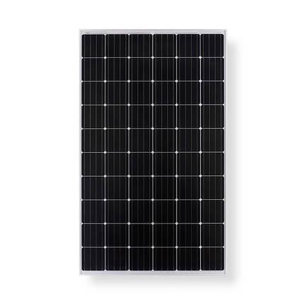 Солнечная батарея Longi Solar LR6-60 290W 5BB, 290 Вт (монокристалл), фото 2