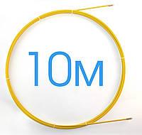 Протяжка кабельна 10м Ø 3мм базовый   Мини-УЗК