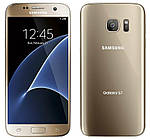 Копия Samsung Galaxy S7 64GB 8 ЯДЕР Золото, фото 4