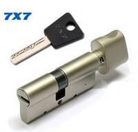 Цилиндр Mul-t-lock 7x7, фото 1