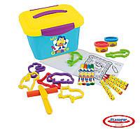 Набор для творчества Play - Doh Арт - Кейс (CPDO011)