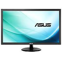 """➙Монитор 21.5"""" ASUS VP228DE 1920 x 1080 200 кд/м² VGA для компьютера"""