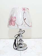 Настольные лампы в ассортименты