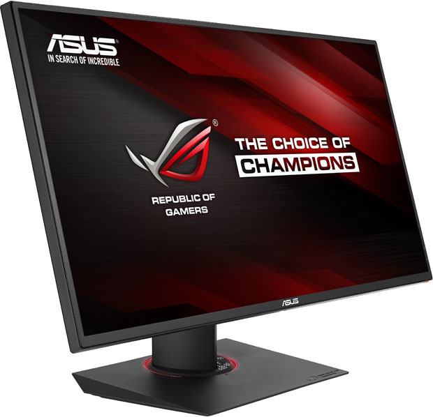 "Монитор 27"" Asus ROG Swift PG279Q GAMING 2K WQHD IPS 165Гц G-SYNC""Over-Stock"""
