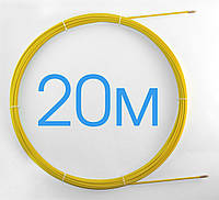 Протяжка кабельна 20м Ø 3мм базовый   Мини-УЗК