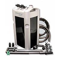 JBL GreenLine e701 Внешний фильтр для аквариума, 700л/ч - фильтр для очистки воды в аквариуме 60-200л