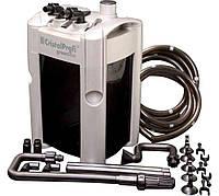 JBL GreenLine e1501 Внешний фильтр для аквариума, 1400л/ч - фильтр для очистки воды в аквариуме 300-700л
