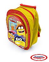 Набор для творчества Play-Doh Рюкзак на колесах (CPDO141)