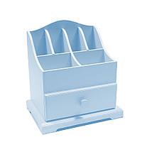Комод для хранения художественных инструментов «Marilyn» Голубой