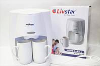 Электрическая Кофеварка Livstar LSU-1190 Ливстар