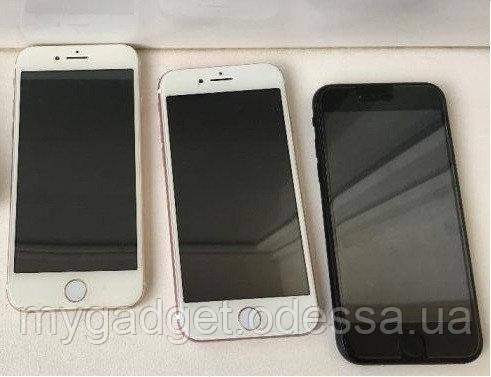 Копия  iPhone 7 128Гб + ПОДАРОК! НОВЫЙ ЗАВОЗ!