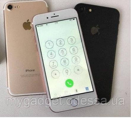 Новинка!Копия iPhone 7 128ГБ 8 ЯДЕР + ПОДАРОК!