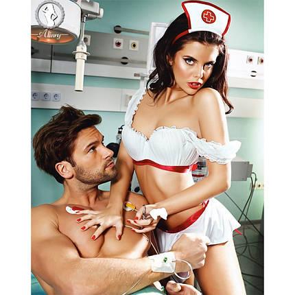 Комплект Медсестры Allure наряд медработника, фото 2