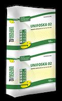 Unifoska 02 -NPK(CaS) 4-12-12-(16-30)