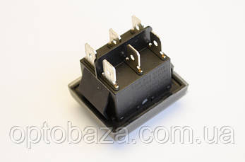 Кнопка для зварювання (10А) 6 контактів, фото 3
